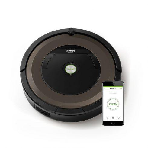 iRobot Roomba 890 Robotic Vacuum