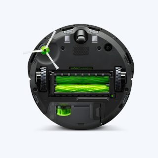 iRobot i7 Plus Roomba Robot Vacuum Backview