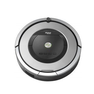 iRobot 860 Robot Vacuum