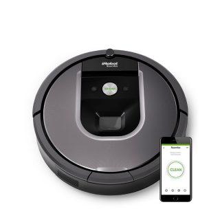 irobot 960 robot vacuum