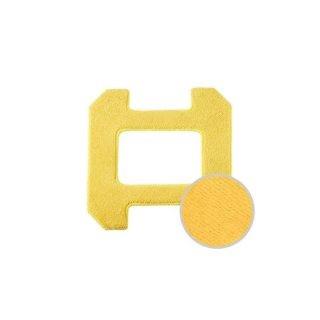 Hobot 268 Yellow Polishing Cloth