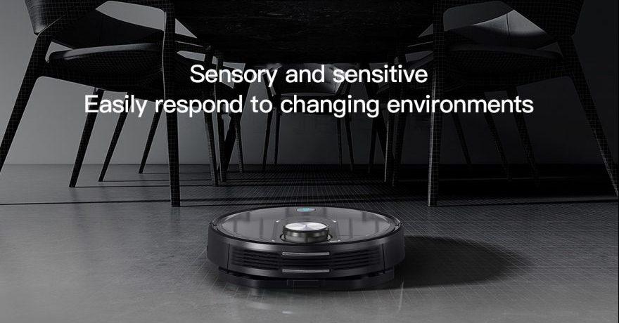 Hydra S7 Robot Vacuum